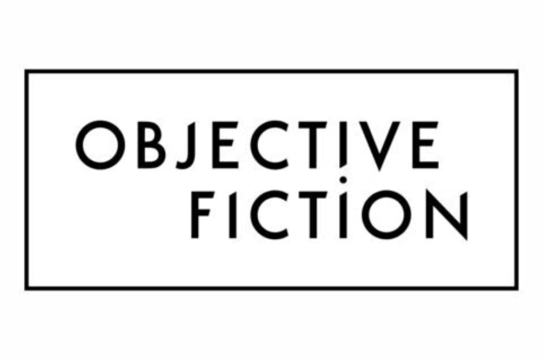 Neil Forsyth joins forces with Objective Fiction