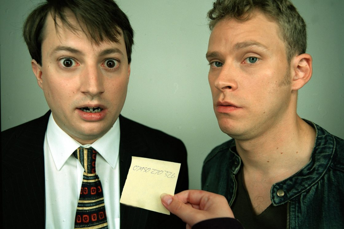 Evening Standard pick the best quotes from the last ever Peep Show episode