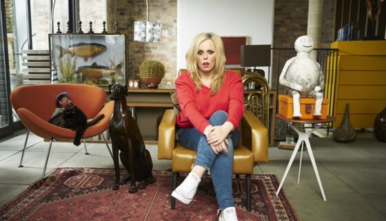 GameFace Recommissioned For Second Series