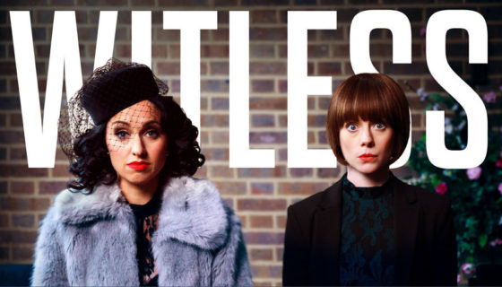 Vote for Witless in TV Choice Awards!