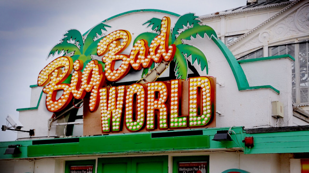 Big Bad World  trailer