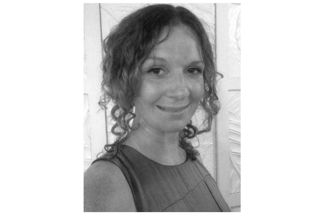 Kelly McGolpin becomes Head of Development